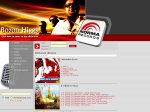Сайт звукозаписывающей компании «NORMARECORDS»