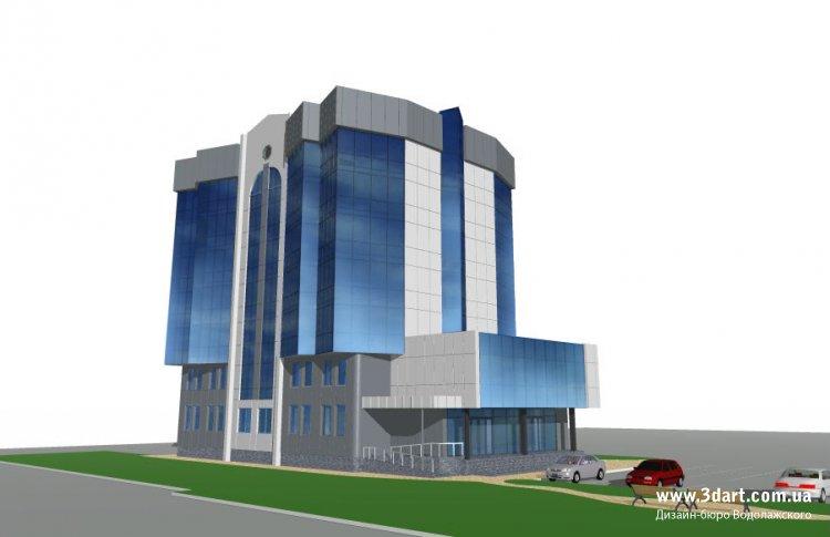 Гостиничный комплекс в г.Сургут